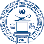 Events at College of Physicians of Philadelphia Logo